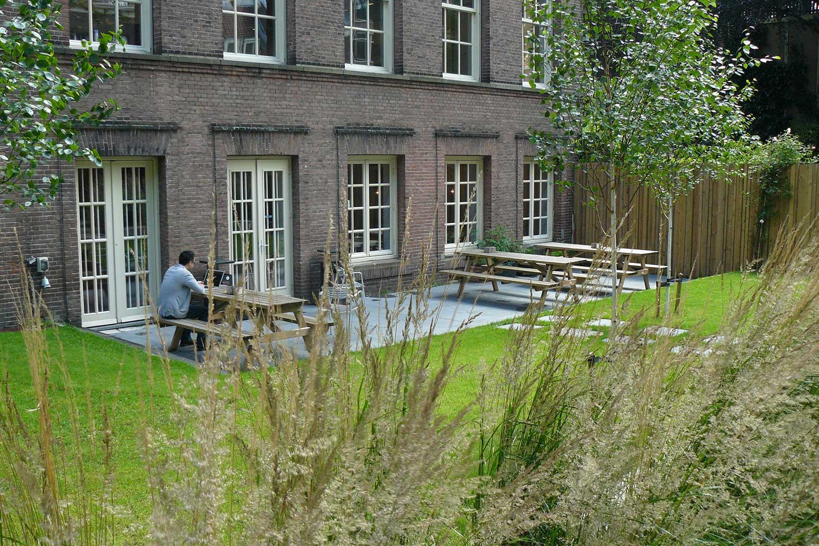Werkplek Amsterdam 3